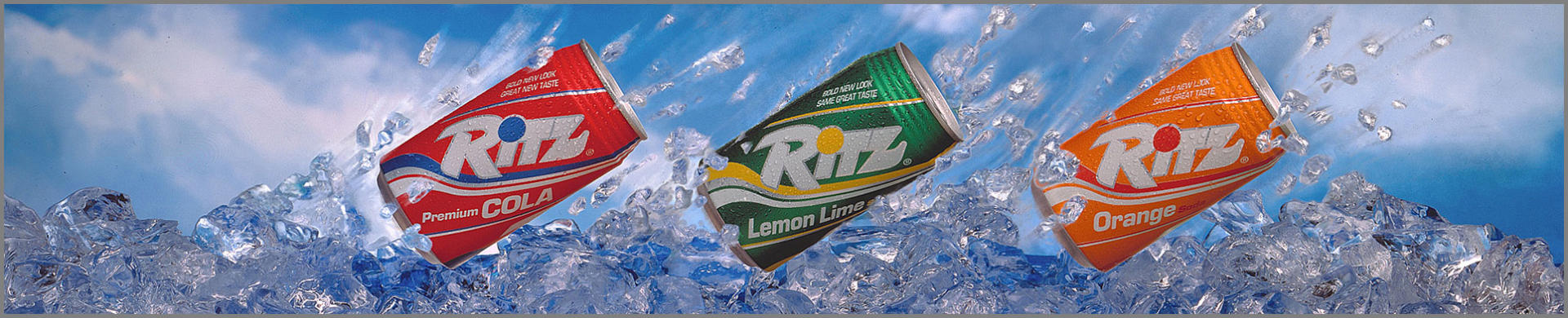 Image for Ritz Beverages Tractor-Trailers
