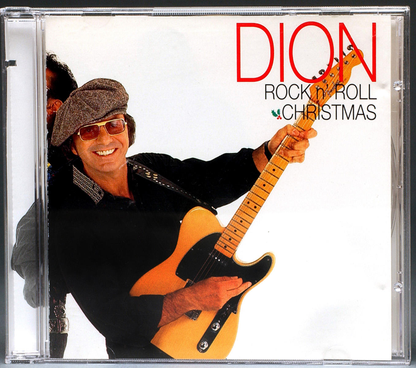 RCA Records: Dion's Christmas CD